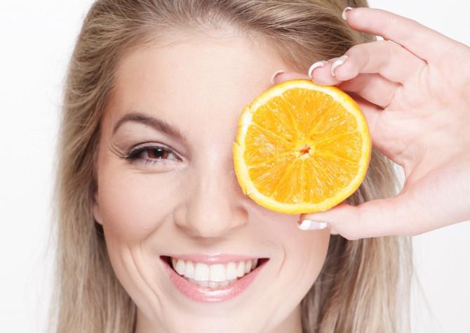 Food and Skin Health
