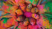 Take Care of your Skin this HOLI !!!