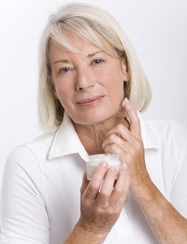 Wrinkles and Moisturisers