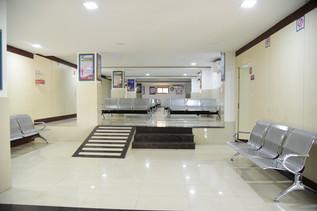 Polyclinic Indoor