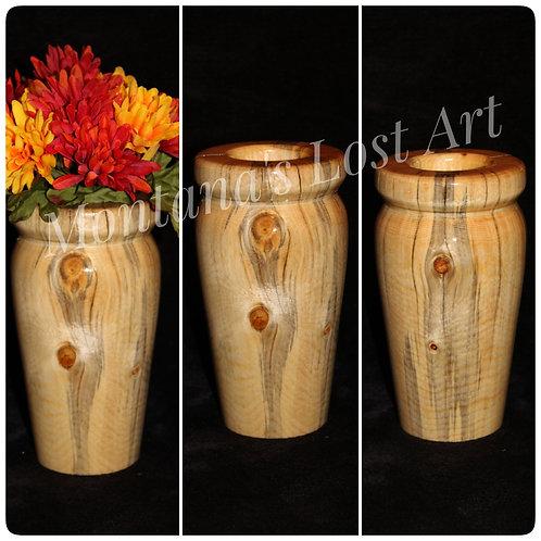 Egyptian Style Vase