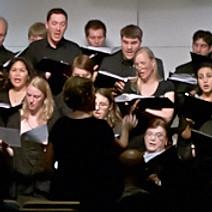 Pops Concert with GhostLight Chorus