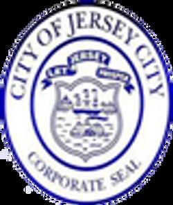 city of jersy city