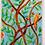 Thumbnail: Chinoiserie with orange birds
