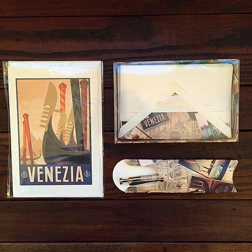 """""""Venezia"""" Gift Set"""