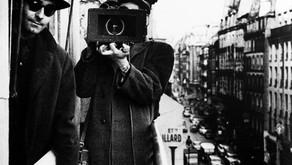 RAYMOND CAUCHETIER - PHOTOGRAPH