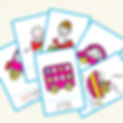 With these Flashcards learn the means of transport in french. FLE FFL. Created by French-smile