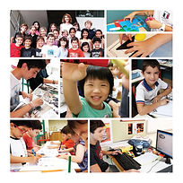 french smile, Emilie Saint-Pé, French, teacher, FLE, FFL, resources, Flashcards, book, hong kong,