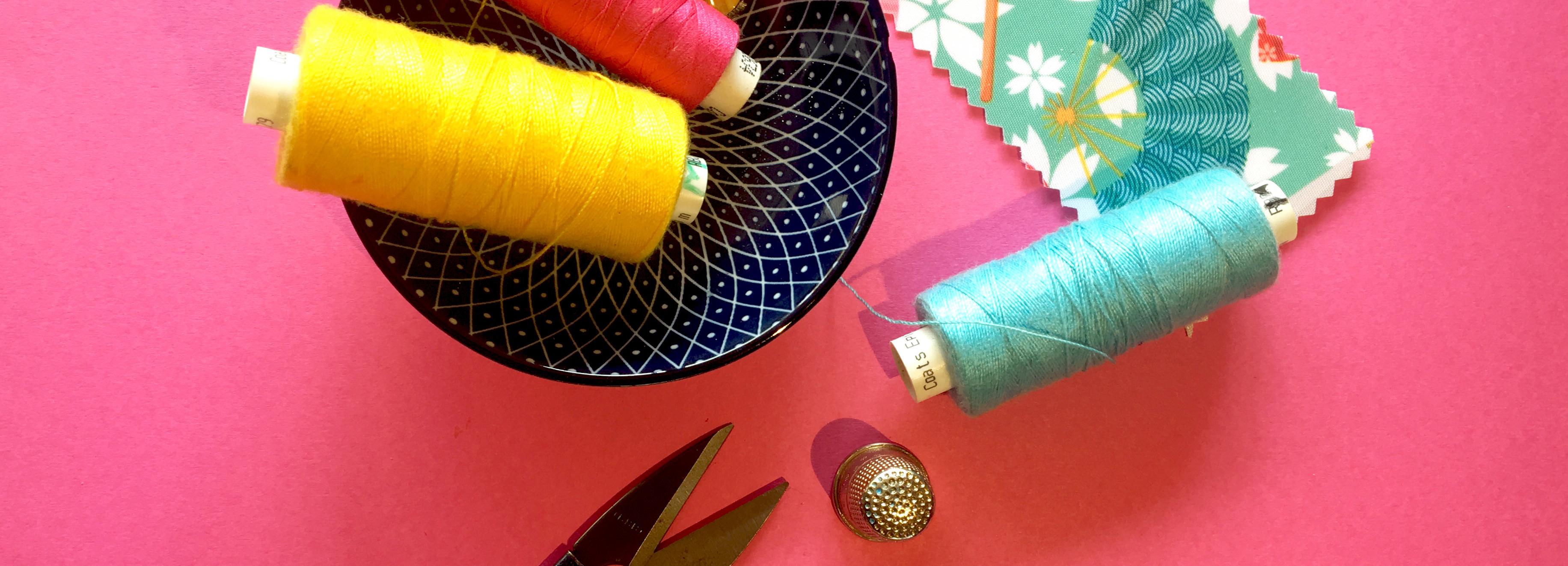 Dress me up - L'atelier de couture - kid