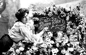 THE FRENCH MOTHER DAY
