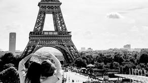 VISIT PARIS FROM YOUR SOFA!