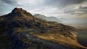 UE4 Level Design Country Roads Packs