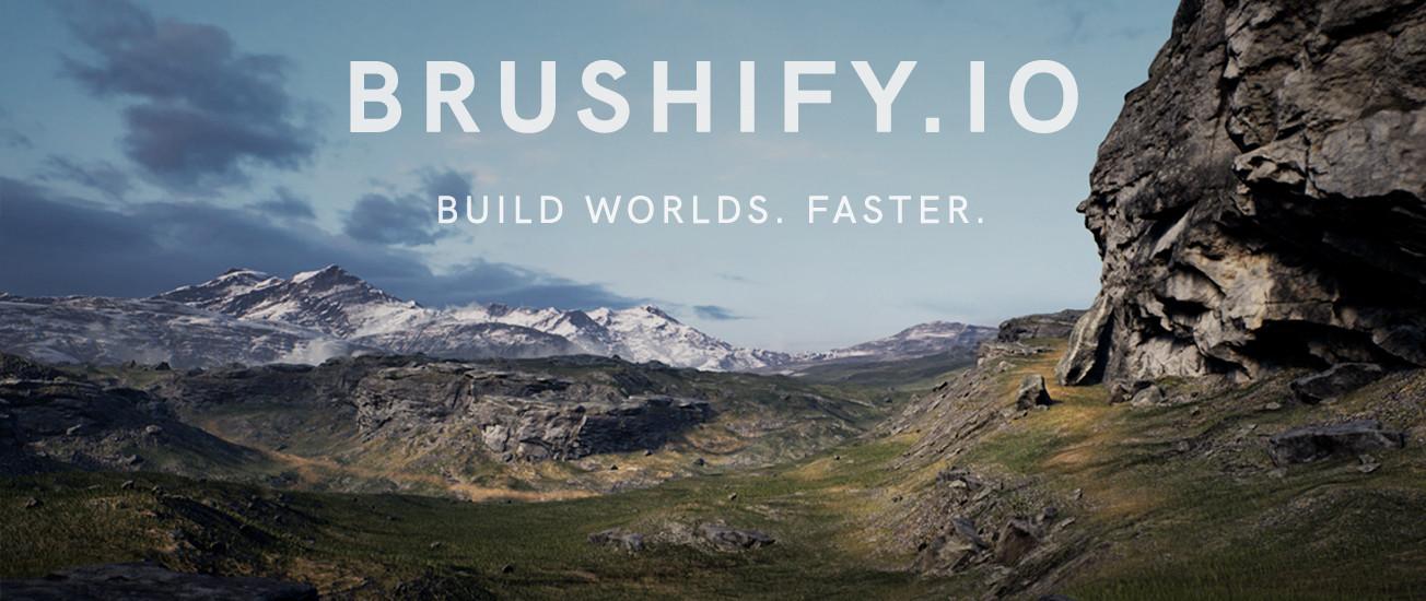 TUTORIALS | Brushify