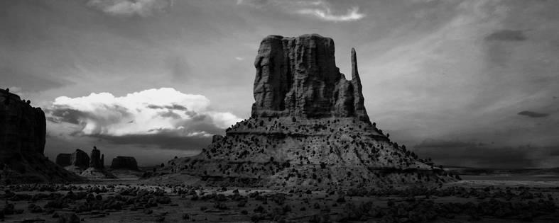 UE4 Level Design Monument Valley