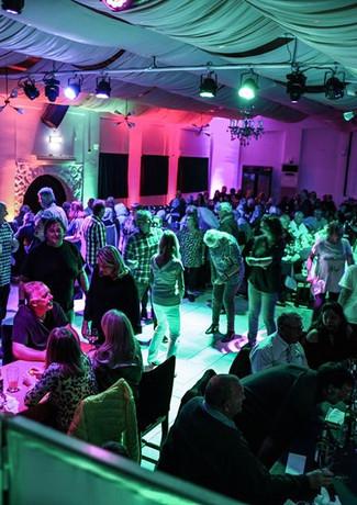 Gorilla Street Event Services