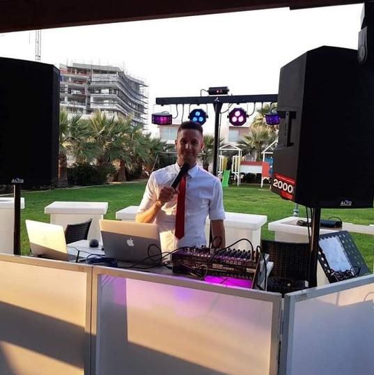 Gorilla Street DJ Services