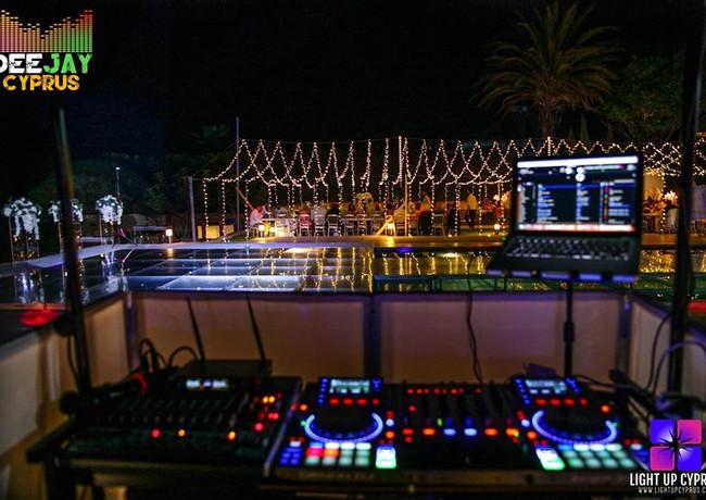 Gorilla Street DJ Setup & Equipment