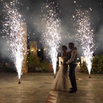 Gorilla Street Wedding Gerbs
