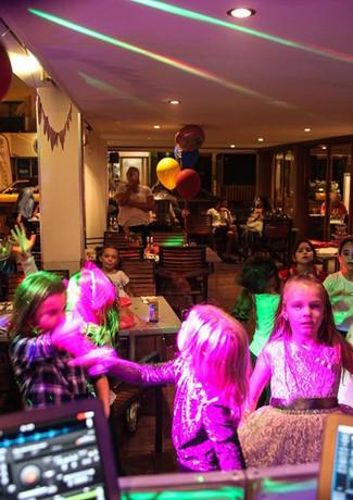 Gorilla Street Party Services