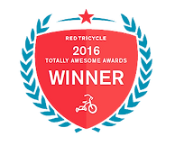 red tricycle Badge clear.png