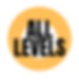 Black and Yellow Circle Band Logo (3).pn
