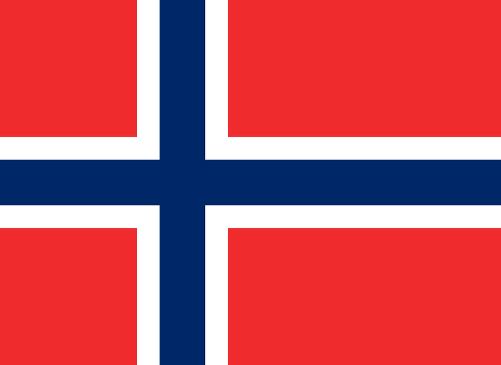 Norway Day 2017