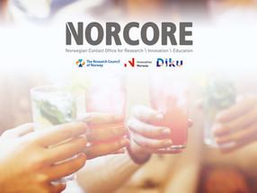 NorCore Summer Reception - 17 June 2019