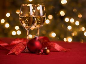 Norcore Christmas Reception