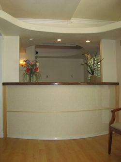 Dentist office Renovation