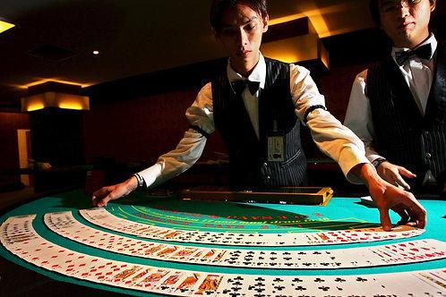 Noche de póker