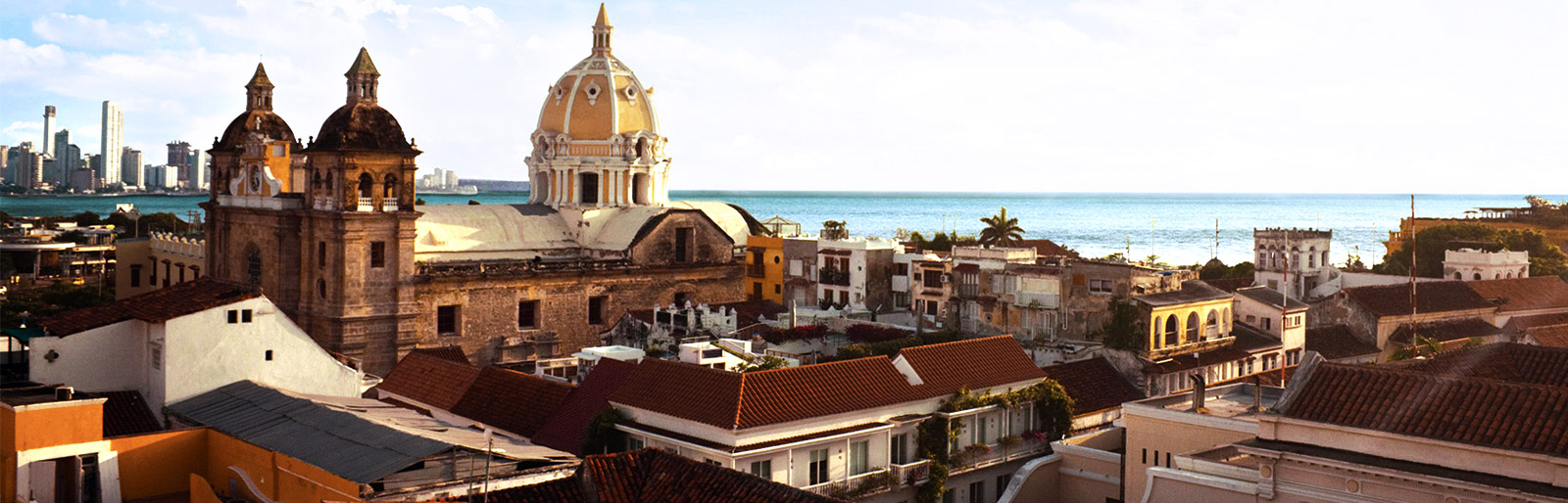 Escapada Cartagena