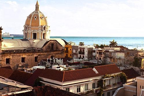 Vacaciones Cartagena