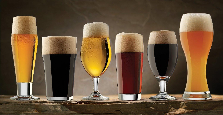 Cata de cerveza Europea