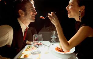 Cena en pareja - Medellín