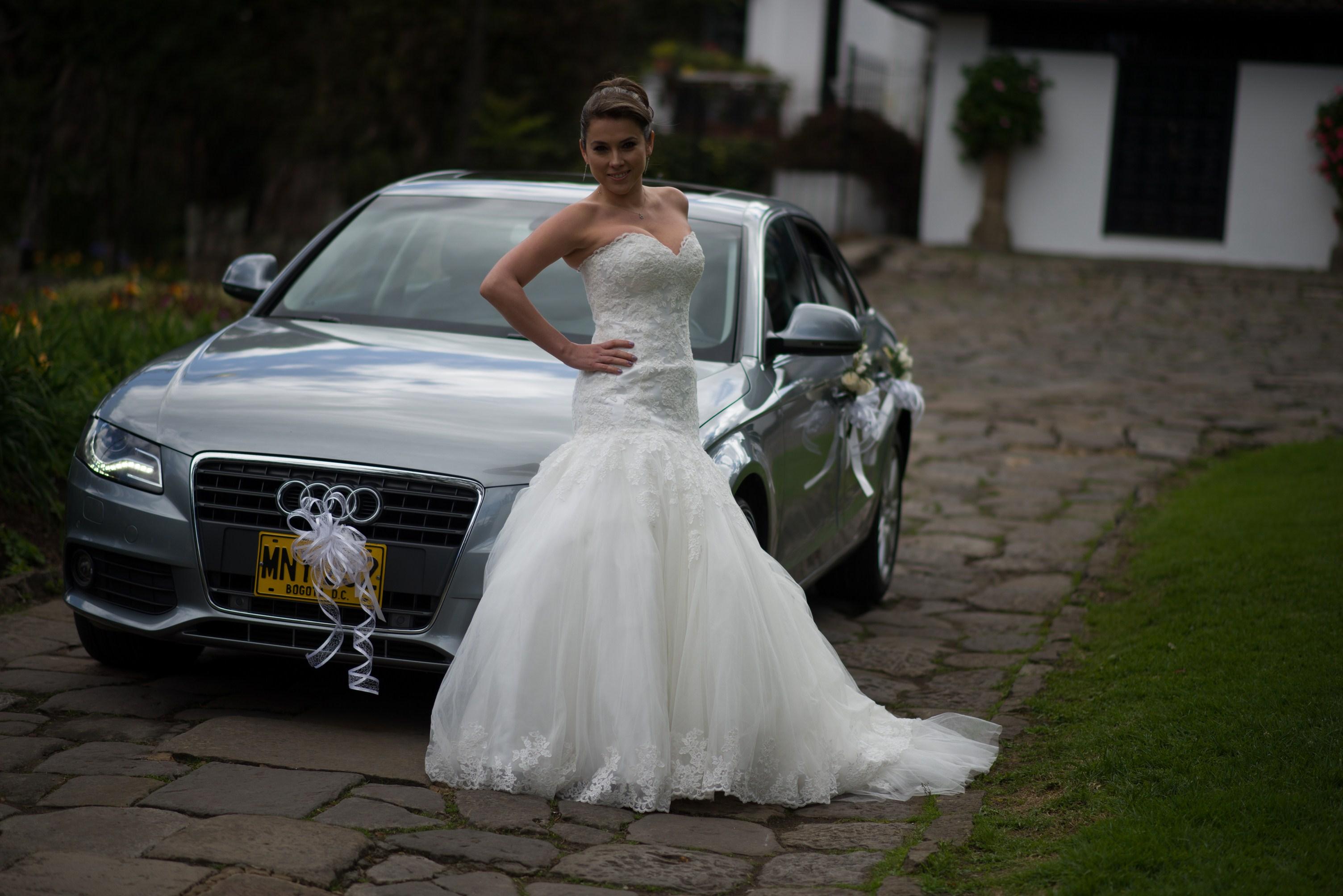 Audi Luxury A4