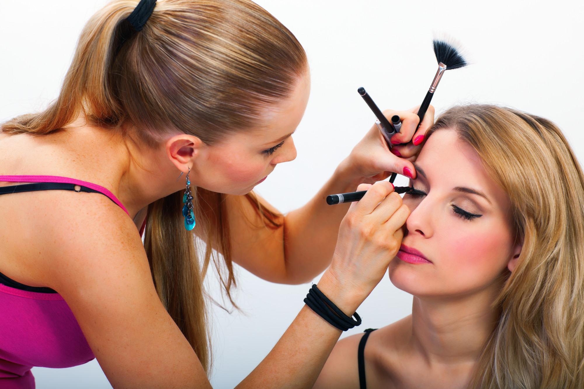 Taller de automaquillaje Makeup artist