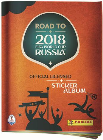 Mundial Rusia 2018 ya esta aqui!!