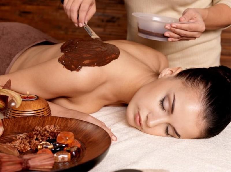 Chocolaterapia spa