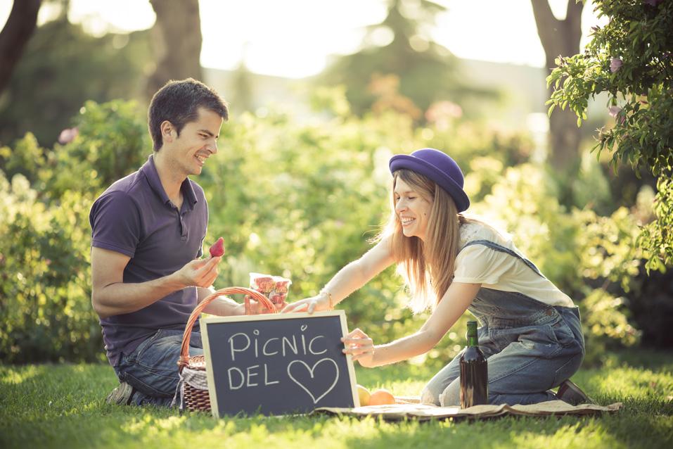 picnic del amor