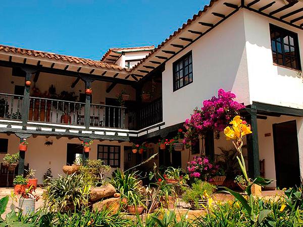 Escapada Villa de Leyva