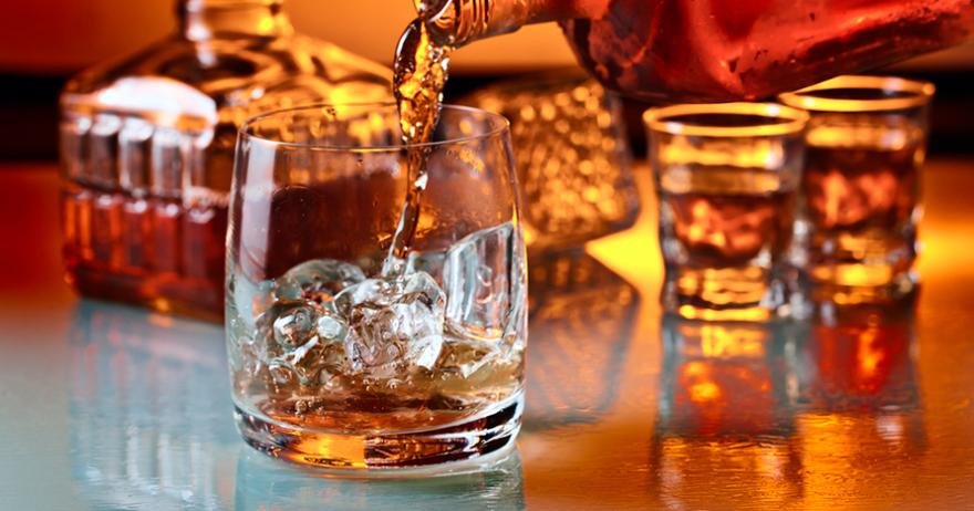3 clases de Whisky