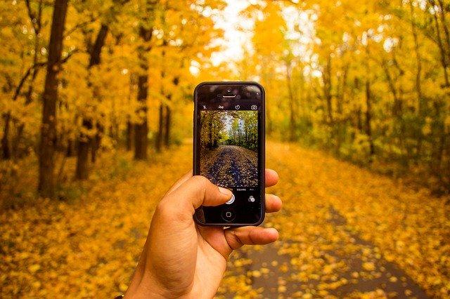 Toma fotos increíbles con el celular