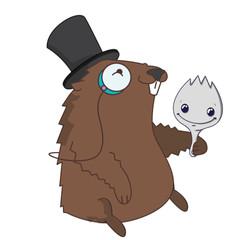 SPORKΞ Marmot