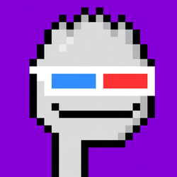 ETHDenver Pixel Portraits