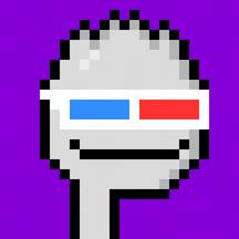 Pixel Portraits Art Gallery
