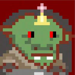 BuffiGWEI Zombie