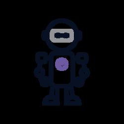 2018 - Rare Robot