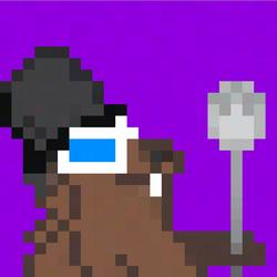 Spork Marmot 3D
