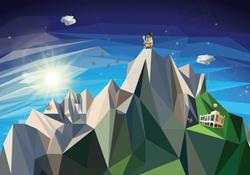2020 - ETHDenver Mountain Marmot
