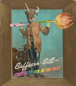 Bufficorn Bill - Fastest Spork In The West